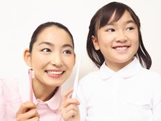 ムーミン歯科は歯を一生維持していく為の予防歯科(QOLの向上)を目指しています。